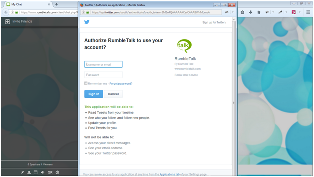 4 Ways to Login as a Chat Room Admin (Moderator)?